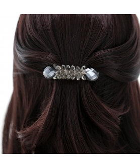 Handcraft Crystal Barrette