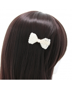 Handcraft Faux Pearl Bobby Pin