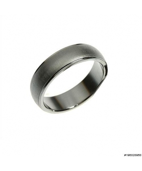 Rings, White Gold