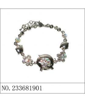 Bracelet, White