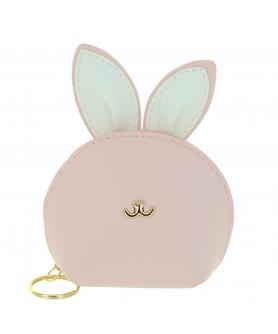 Bunny Ears Coin Purse