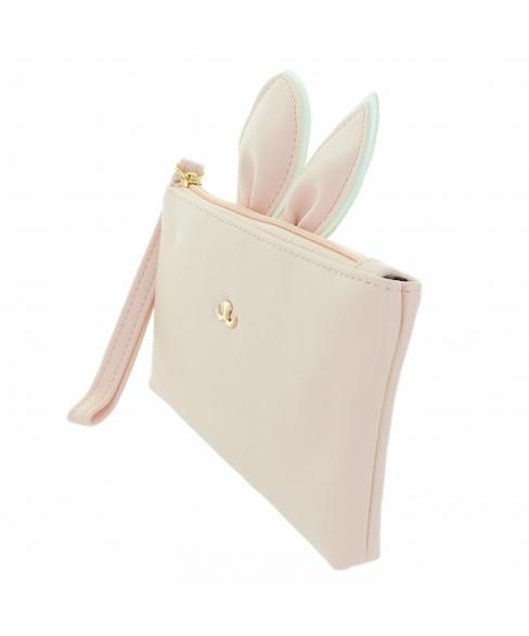 Bunny Ears Change Purse
