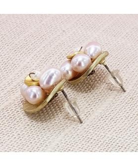 Freshwater Pearl Earring