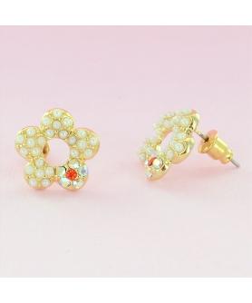 Little Flower Earrings