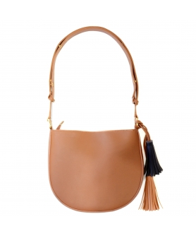 Swingy Tassel shoulder Bag