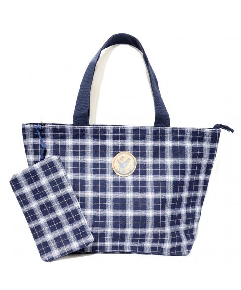 Lightweight Water-resist Tote Bag