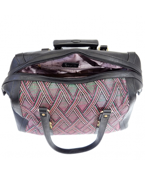 """Carry on 15"""" Laptop&Tablet Compartment Travel Bag"""