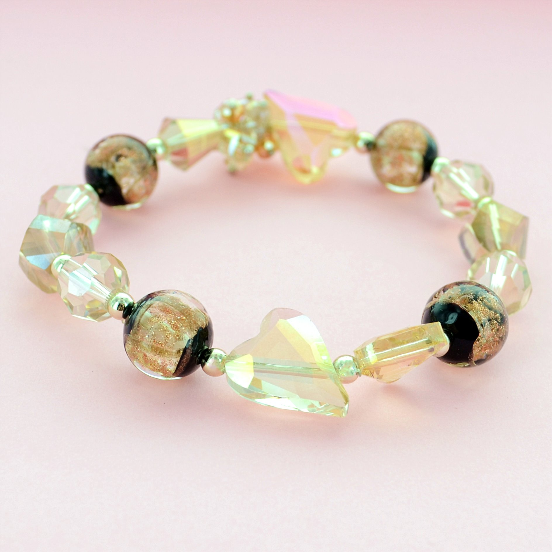 berk hillberg products bracelet stretch huxley